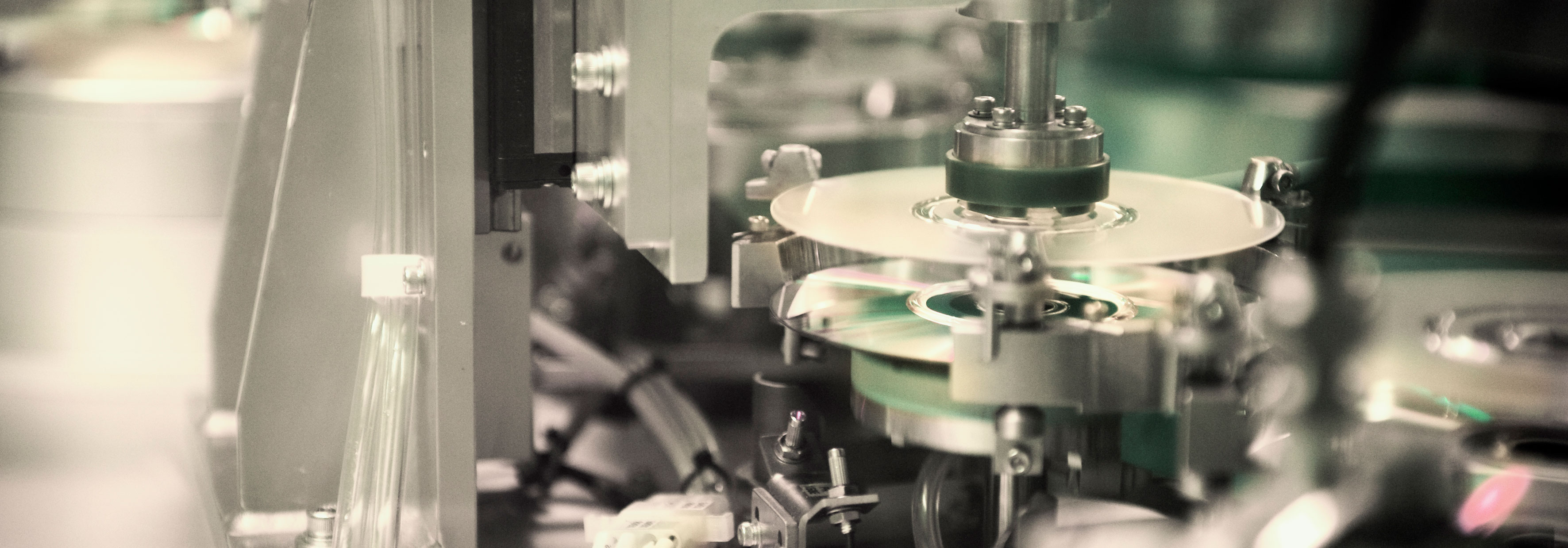 DVD Replication |Disc Manufacturing | Los Angeles